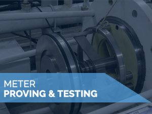 Meter Proving VS Meter Testing by Intricate Group