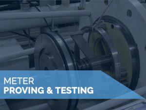 Meter Proving VS Meter Testing by Intricate Group